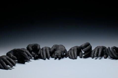 """2"""" x 3.5"""" x 6"""" (each - 40 count); Ceramic"""
