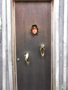 bronzedoorlady03