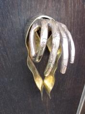bronzedoorlady01